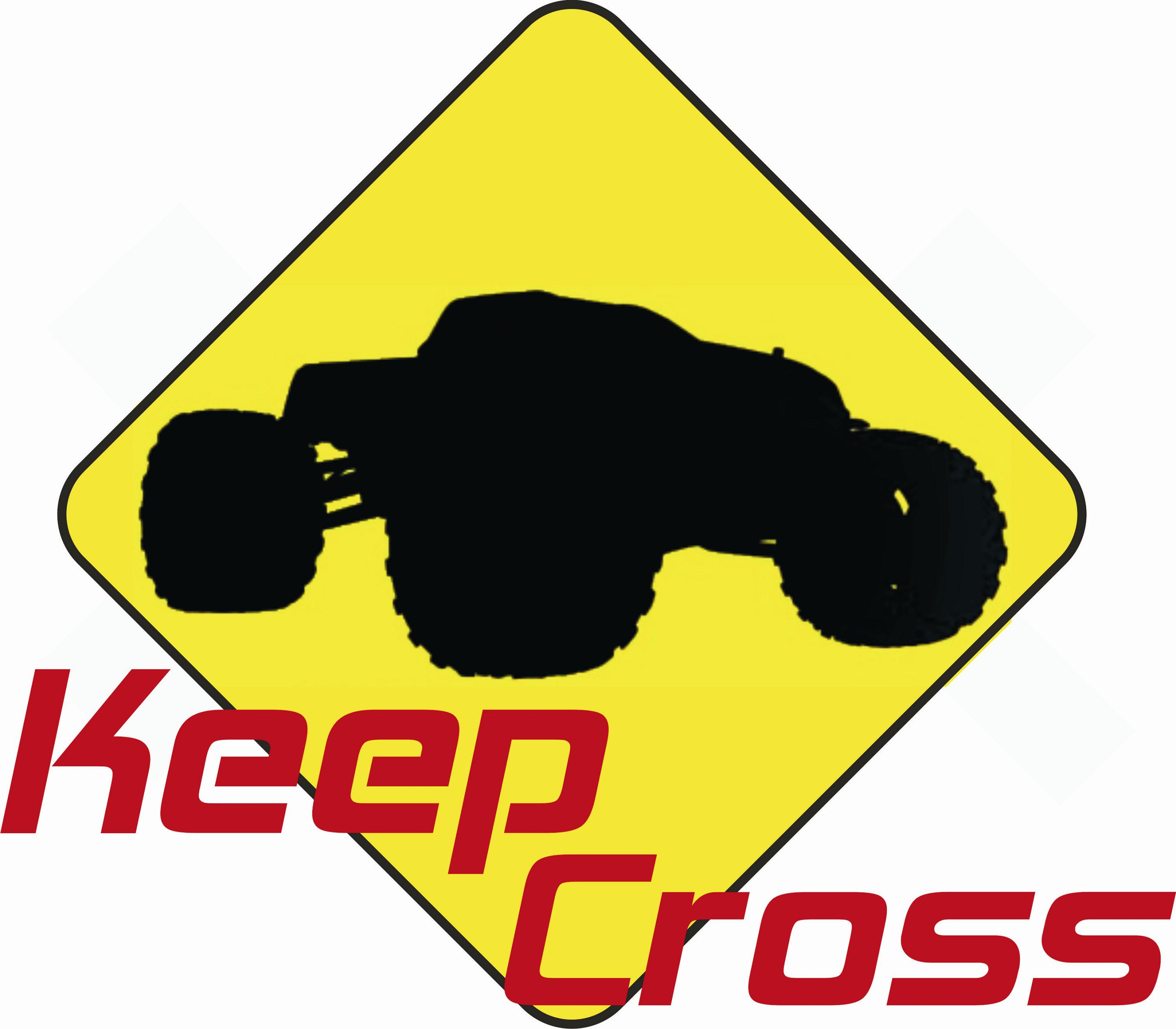 KEEP CROSS